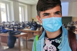 Back to School 2021, Kovid-19: Two Weeks Before Resumption Here is the detailed health protocol