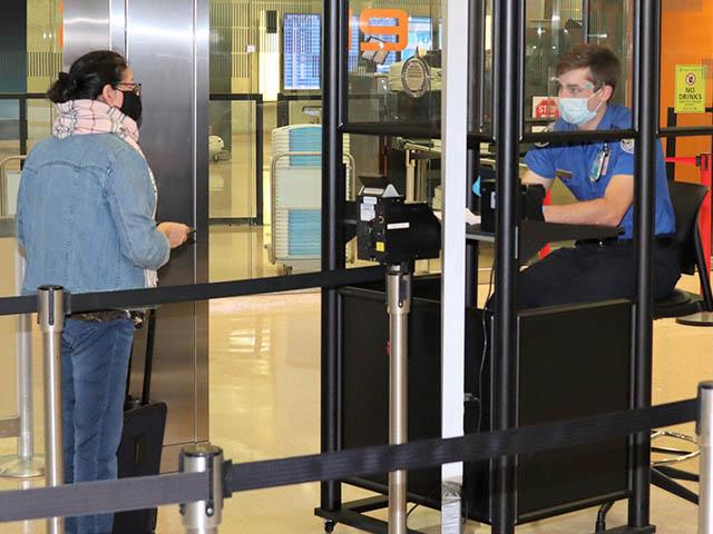 US extends border closure for international travelers 1 Air Journal