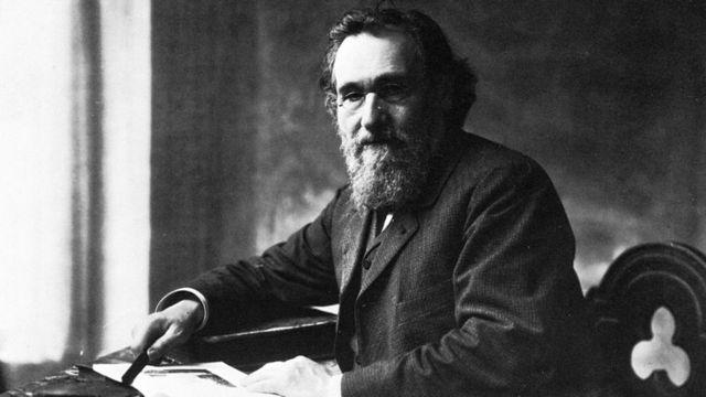 Eli Mechnikov