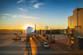 Guarrell Airport - Quarantine Justice suspends passengers landing on AEROFLAP