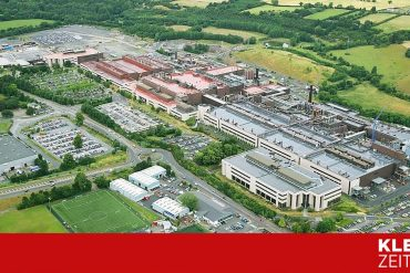 How Carinthia is discussed as a place for Intel chip factories «kleinezeitung.at