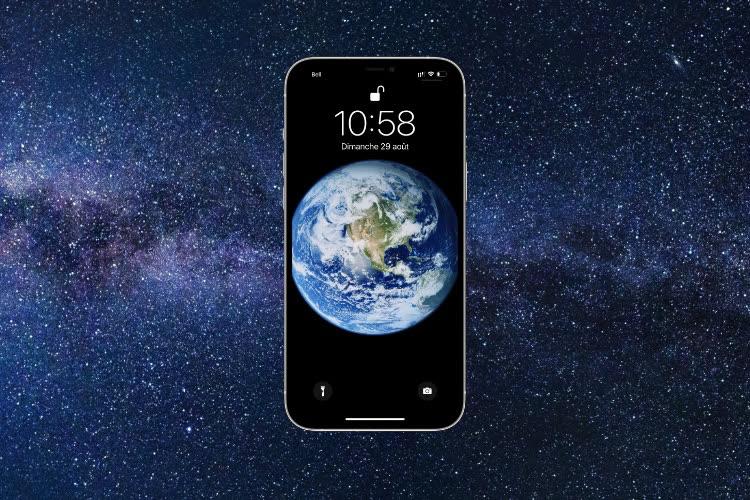 iPhone 13: Calls and messages via satellite?