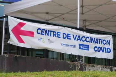 2 in 1 EU residents were fully vaccinated
