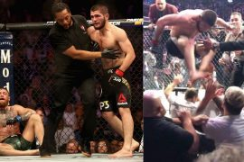 3 years later, Khabib finally reveals why he jumped into McGregor's camp after their fight.