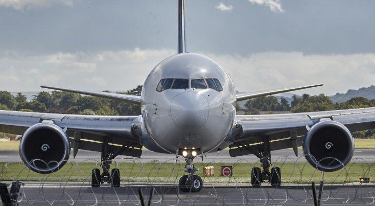 Afghan military plane crashes in Uzbekistan