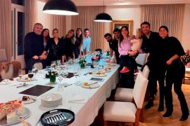 Alberto Fernandez, Argentina, accused of attending a birthday party when there were restrictions |  The world