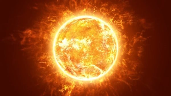 """""""Astronomical research"""" reveals the truth about the end of the world due to the brightness of sunlight"""
