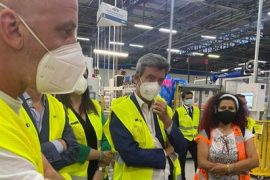 Back to work, Green Pass Agreement for Company Canteens - Corriere.it