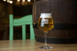 Beers: Italian craft beers are high and high