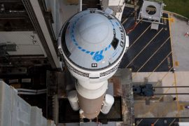 Boeing's Starliner capsule spacecraft aborted indefinitely due to technical issues