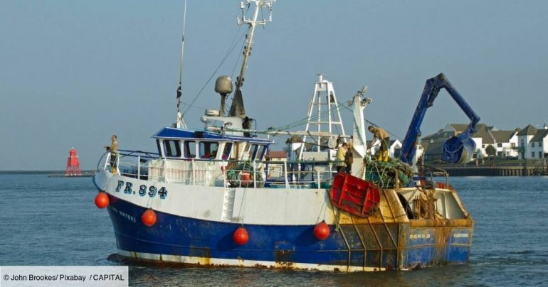 Brexit: Michael Barnier condemns United Kingdom's volatility in fishing!