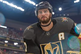 Check out the first gameplay trailer from NHL 22