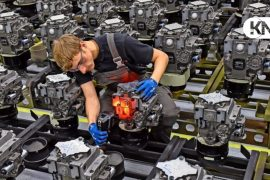 Danfoss swallows Eaton's hydraulics division