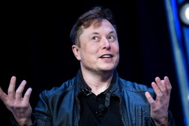 Elon Musk begins the race for humanoid machines