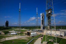 Everyone's looking at the sky as Boeing expects Starliner to launch on Tuesday