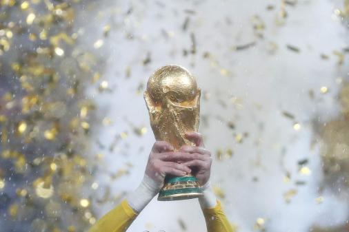 FIFA is studying the possibility of hosting the World Cup every two years