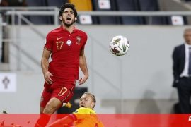 Gonzalo Guedes of Ottavio: «It was well received to combine well with him» - 2022 World Cup