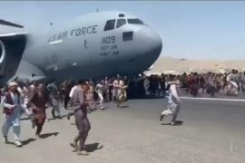 Governments and Institutions Prepare for a New Wave of Afghan Refugees |  National newspaper