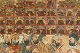 How the Arab influence on science disappeared from our history books
