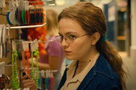 In which Netflix series have we already seen Chiara Aurelia?