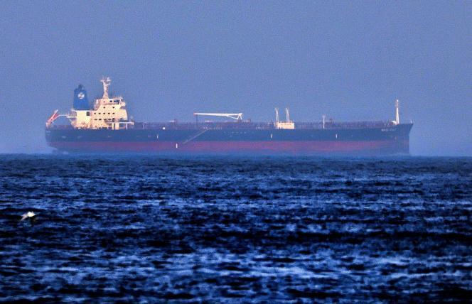 August 3 near Emirati port in Fujairah