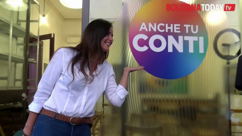 """Isabella Conti presents the list of """"left-left service. Rainbow symbol like our city""""    Video"""