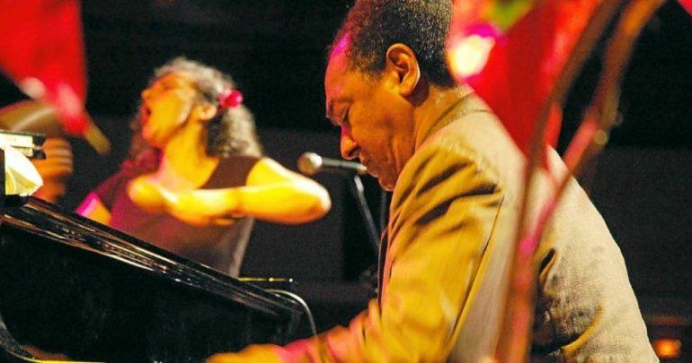 Jazz N Place is back at Dinan this weekend!  - Deenan