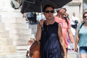 July breaks record for hottest month on earth  Abroad