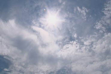 July, the hottest month on earth, says NOAA
