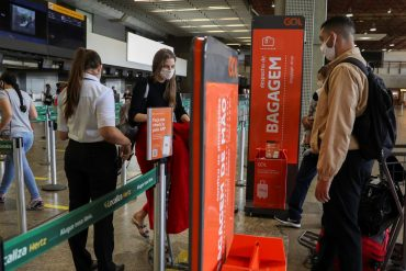 Justice obligated to quarantine passengers