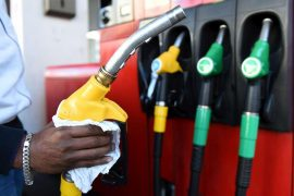 Leaded gasoline has officially been officially eliminated from the planet