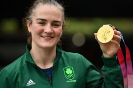 McGregor congratulates Brazilian executioner on boxing final in Tokyo