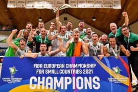 Murphy and Randolph shine in Ireland