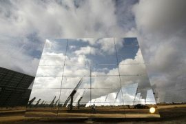 Neon and BNRG fully fund solar power plants in Ireland