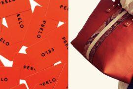 Nuovi brand crescono: ecco Peelo, dall'Irlanda con pelle italiana