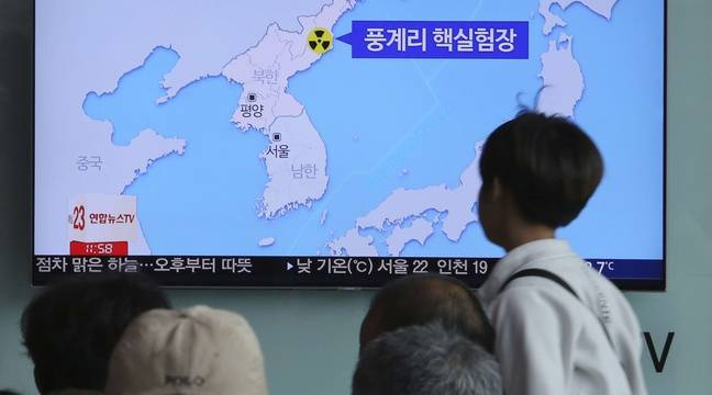 North Korea seems to have restarted its nuclear reactor (IAEA)