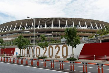 Olympia 2021 in Tokyo: Dates and Schedule Participants at a Glance