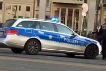 One person was injured in a shooting in central Hamburg, Germany - Chronicle