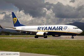 Ryanair strengthens its presence in Portugal and leaves Northern Ireland