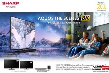 Sharp questions fulfill happiness in 8K quality family moments.