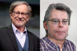 Steven Spielberg und Stephen King