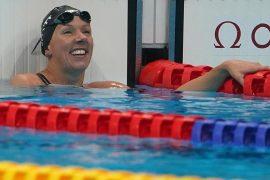 Swimming shot loses third bronze medal |  Free Press