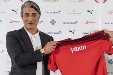 "Swiss team: ""I am very proud"", agrees Murat Yakin - rts.ch"