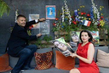 The Cork Film Festival presents 11 Irish premieres