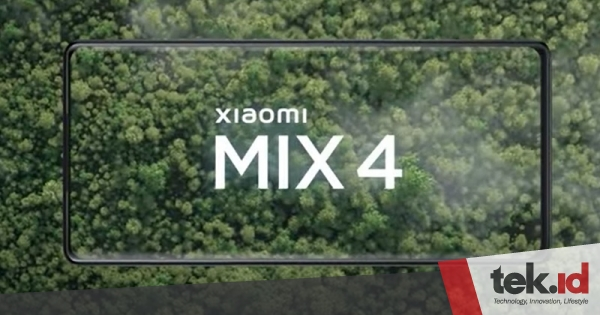 The Mi Mix 4 comes with a 108MP camera and SD888 Plus