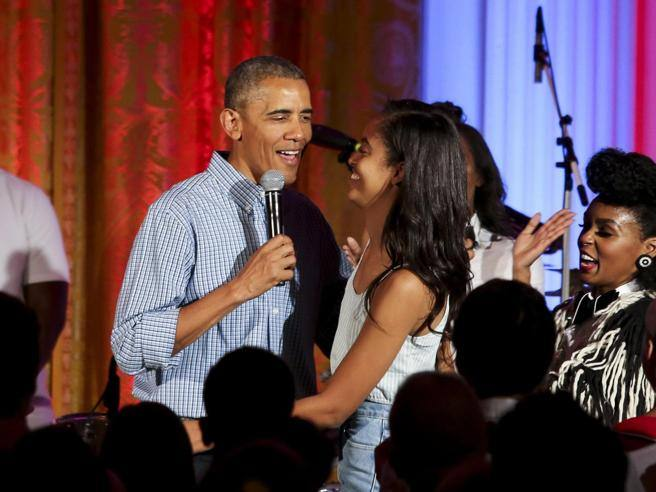 The Obama birthday party is blocking a number of controversies related to Covid-Corriere.it