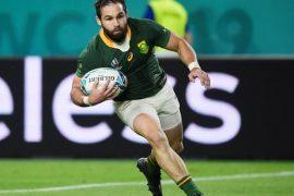 Face aux Lions, les Springboks s