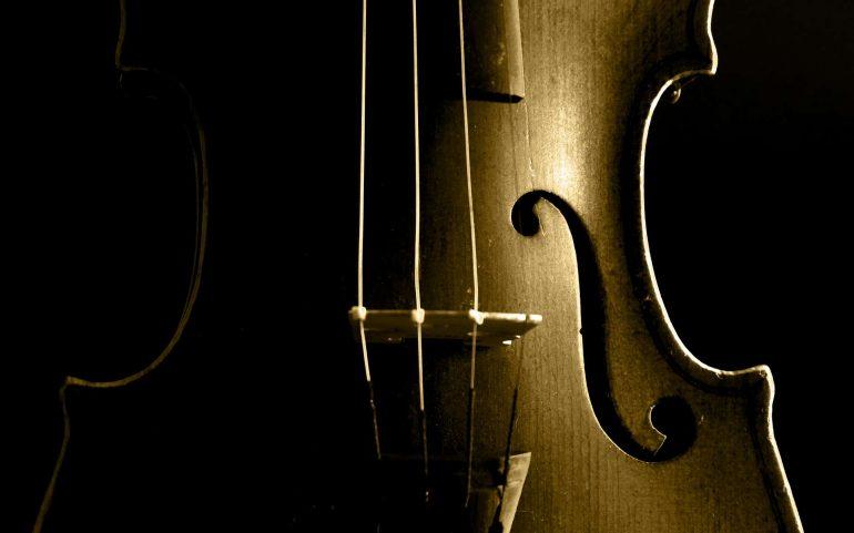 Le son inégalé du Stradivarius serait dû à des traitements particuliers de son bois. © jupiter8, Adobe Stock
