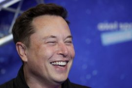 This is the simple house of Elon Musk .. Video
