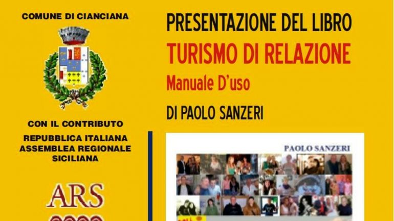 """""""Tourism of Relations"""", a book about tourism in Sienjiana for the Festival of Lights"""